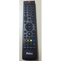 Controle Remoto Original Philco Tv Ph50a30g 3d