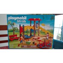 Playmobil Mod.5612 Parque De Juegos