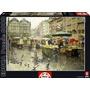 Rompecabezas Puzzle Educa 6000 Piezas Mercado Basilea 16024