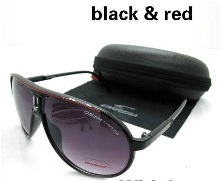 cd5ae9b8ee82d Oculos Carrera Escuro Original Completo Promoção Barato - R  129