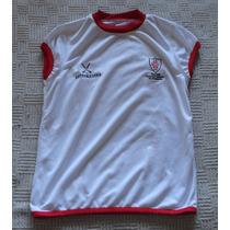 Camiseta Sociedad Argentina De Gimnasia Entrenadora