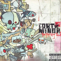 Fort Minor - The Rising Tied - Cd - Frete Grátis