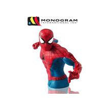 Alcancia Spider Man Marvel Monogram Pelicula El Hombre Araña