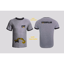 Camisetas Caterpillar - Excavator 320dl Importada - Cat