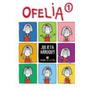Ofelia De Julieta Arroquy