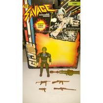 Comandos Em Ação Dday Sgt Savage Gijoe Falconmaca