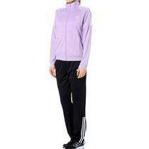 Conjunto Pants Y Sudadera Training Frieda Suit Adidas Aj5952