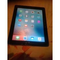 Vendo Ipad 3 Original, De 16 Gb Table Teléfono
