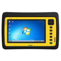 Trimble Yuma 2 Tablet Pc, Gps, Cámara, Bluetooth, Wifi