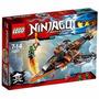 Educando Lego Ninjago 70601 Sky Shark Construcción Bloques