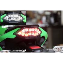 Luz Integrada Kawasaki Ninja 300 2013 - 2015 Motodynamic