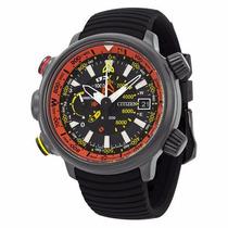 Relógio Citizen Eco-drive Promaster Altichron Bn5035-02f