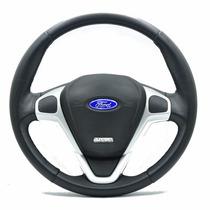 Volante Esportivo Titanium Ford Escort Ka Focus Fiesta +cubo