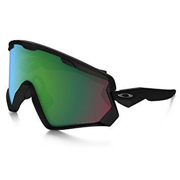 8ab8f455ca191 Óculos Oakley Wind Jacket 2.0 Esportes Radicais - R  179