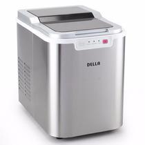 Maquina De Hielo Della Portable Ice Maker Easy-touch Button