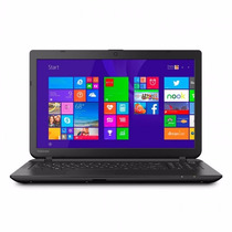 Notebook Toshiba C55d-b5308 Amd 4gb 500gb 15,6 Hd Wifi W8