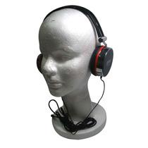 Audifono De Cintillo Con Microfono Para Computadora