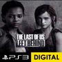 The Last Of Us Ps3 + Pase Online<br><strong class='ch-price reputation-tooltip-price'>S/. 15<sup>00</sup></strong>