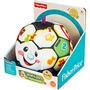Fisher-price Laugh & Learn Singin Bola Futbol