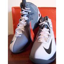 Zapas Con Camara Aire Basquet Nike
