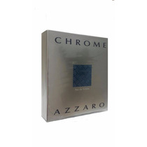 Perfume Azzaro Chrome Masculino 100ml Edt Original
