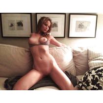 Amateur! Jennifer Lawrence Sus Fotos Robadas Desnuda!