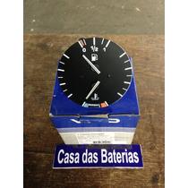 Relógio Combustivel E Temperatura Delrey Belina Pampa 89/