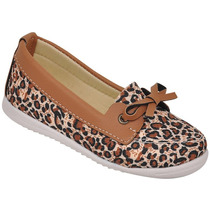 Sapatilha Infantil Dockside Sapato Menina A