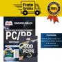 Apostila para Investigador de Policia Civil do Parana - PC PR