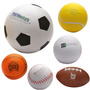Antiestres Balones:soccer,basket,golf,tenis,beisbol,american