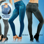 Calza Tipo Jeans Slim