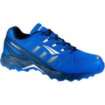 Zapatillas Karpatos Penalty Running Para Correr Caminar Par
