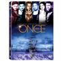 Box Once Upon A Time 2ª Temporada- Original E Lacrado- 5dvds