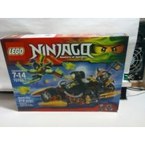Lego Ninjao 70733 Entregas Gratis Caba