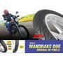 Cubierta Moto 250-17 Pirelli Mandrake Due Del. Pollerita