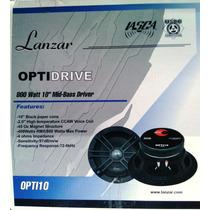 Medios Lanzar 10 Pulgadas 800w Pro-hemid10 Nuevas Original