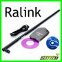 Potente Antena Audioria Ralink Kasens G9000 18dbi Rejilla