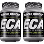 Eca Concept 2x1 Dieta-bajar De Peso - Quemador De Grasa
