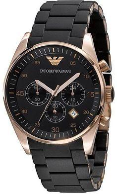 c7c5569f8e3a Reloj Hombre Armani Ar5905 Sportivo -   11.990