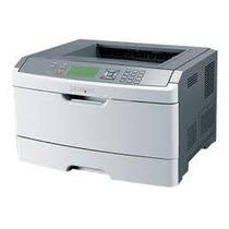 Impressora Multifuncional Lexmark A Laser E 460 Dn Semi Nova