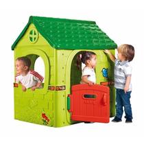 Casita De Juego Para Niños Fantasy House Feber Casa Exterior