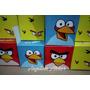 30 Cajas Golosineras Cumpleaños Personalizadas