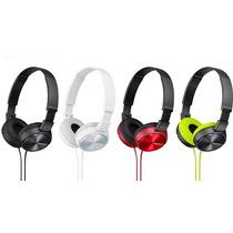 Audifonos Manolibre Marca Sony Grandes Extra Bass De Cable