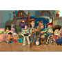 Painel Decorativo Festa Infantil Toy Story Woody Buzz (mod3)