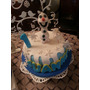 Olaf,elsa,anna,froze:tortas,galletas,muffins,centros De Mesa