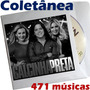 Coletânea Calcinha Preta - 471 Músicas