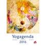 Yogagenda: Agenda | Manual | Diario 2016 Elena Sepúlveda