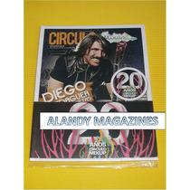 Diego Verdaguer Revista Circulo Mix Up 2012