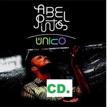 Cd - Abel Pintos Unico Original / Nuevo / Cerrado.-
