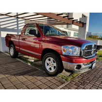 Dodge Pick-up Slt 2008